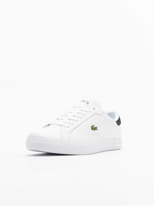 Lacoste Sneakers Powercourt 0121 1 SMA bialy