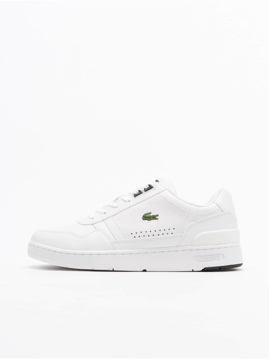 Lacoste Sneakers T-Clip 0121 2 SFA bialy