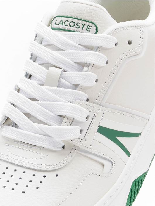 Lacoste Sneakers L001 0321 1 SMA bialy