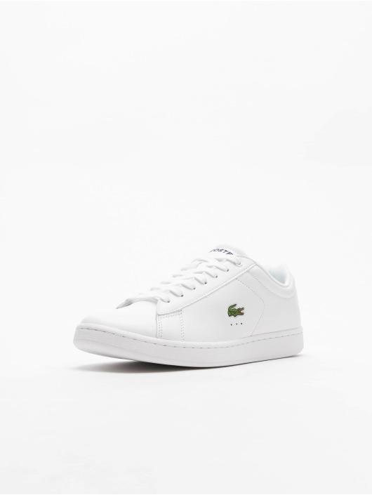 Lacoste Sneakers Carnaby Evo BL 1 biela