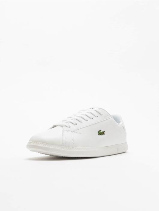 Lacoste Sneakers Graduate BL 1 SFA biela