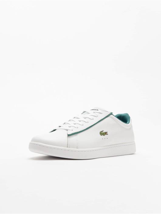 Lacoste Sneakers Carnaby Evo 120 2 Sma biela