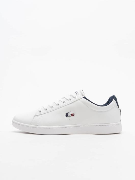 Lacoste Sneakers Carnaby Evo biela