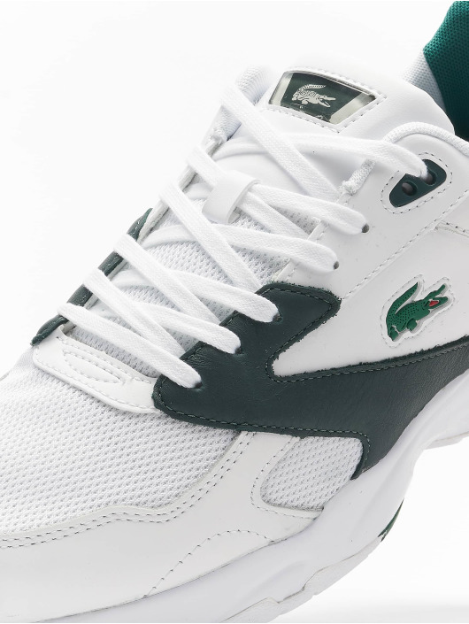 Lacoste Sneakers Storm 96 Lo biela