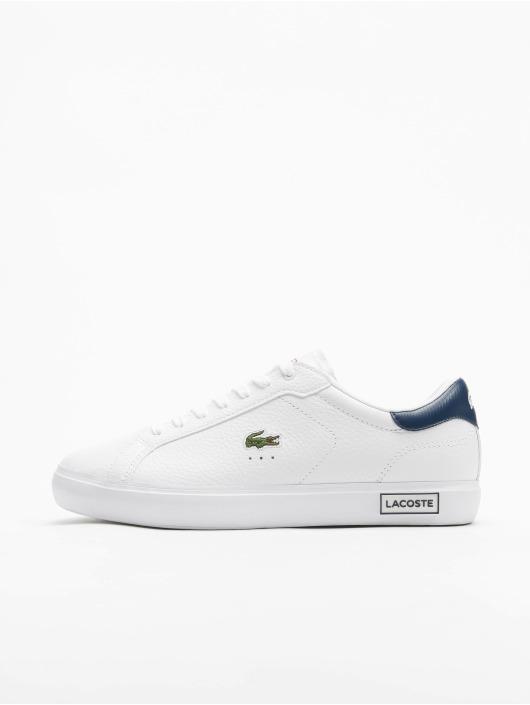 Lacoste Sneakers Powercourt 0721 2 SMA biela