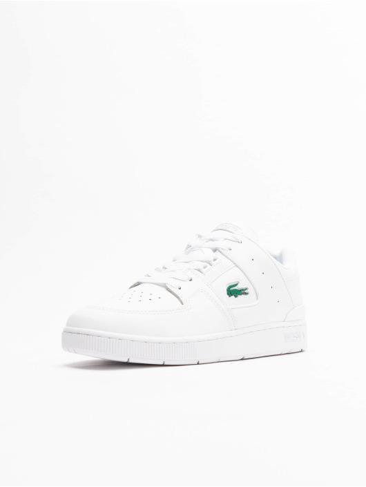 Lacoste Sneakers Court Cage 0721 1 SMA biela