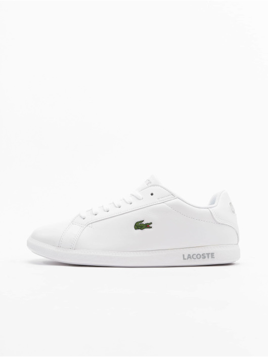 Lacoste Sneakers Graduate Bl 21 1 SFA biela