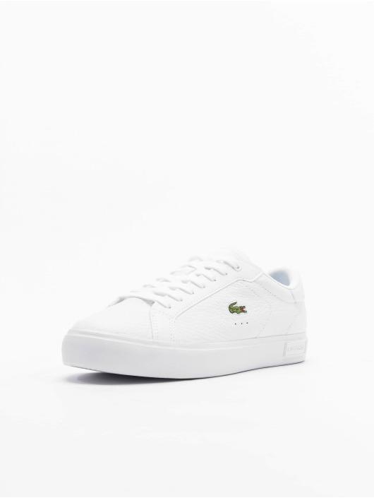 Lacoste Sneakers Powercourt 0721 2 SFA biela