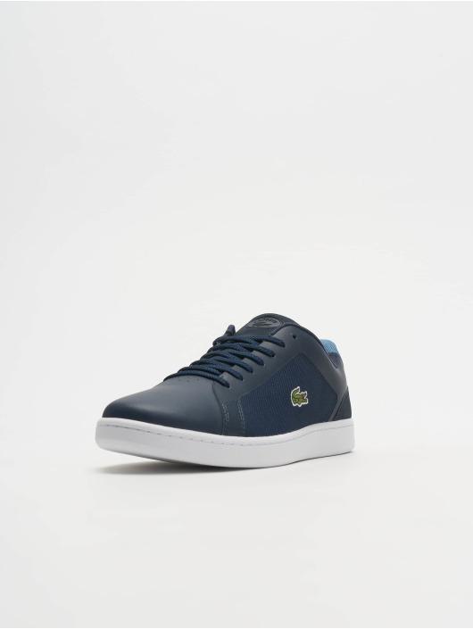 a2d57512f90 Lacoste Sko / Sneakers Endliner 318 1 Spm i blå 512095