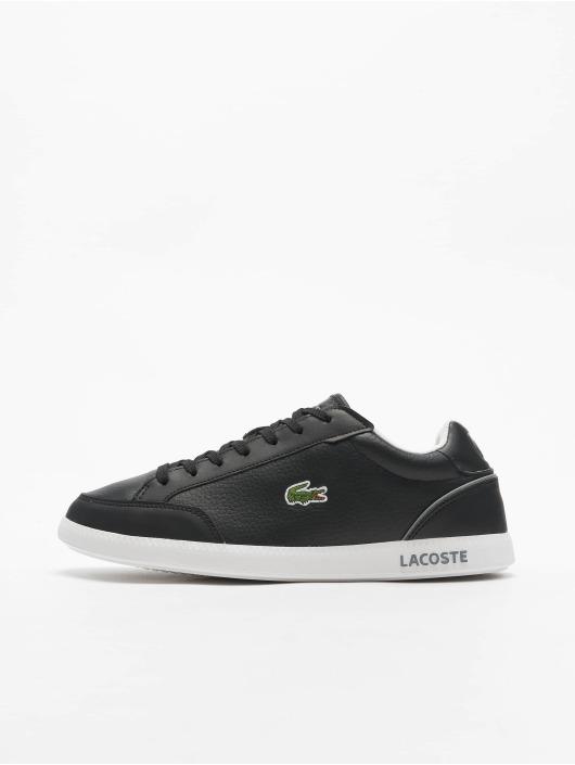 Lacoste Sneakers Graduatecap black