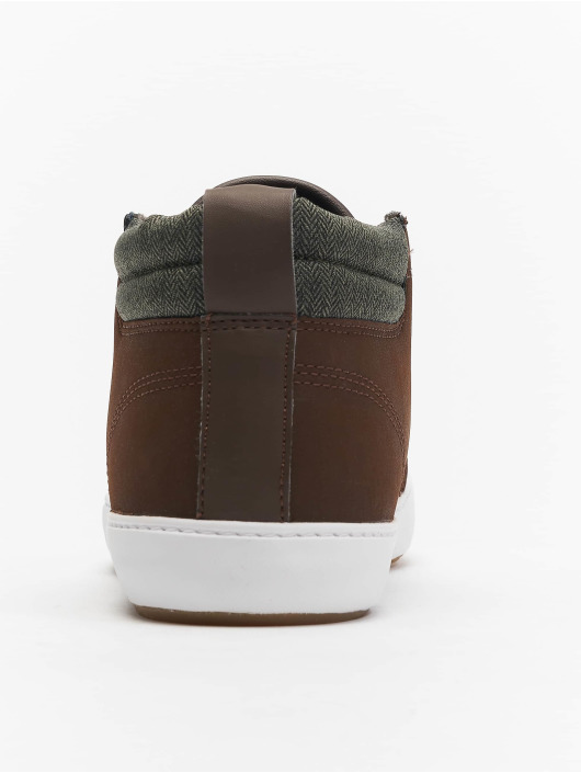 Lacoste Sneakers Ampthill Terra 318 1 Cam Dk brown