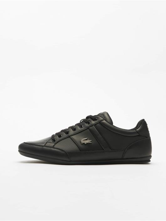 Lacoste Sneakers Chaymon BL 1 CMA czarny