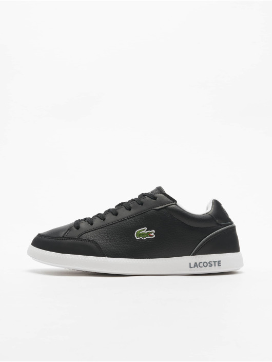 Lacoste Sneakers Graduatecap czarny