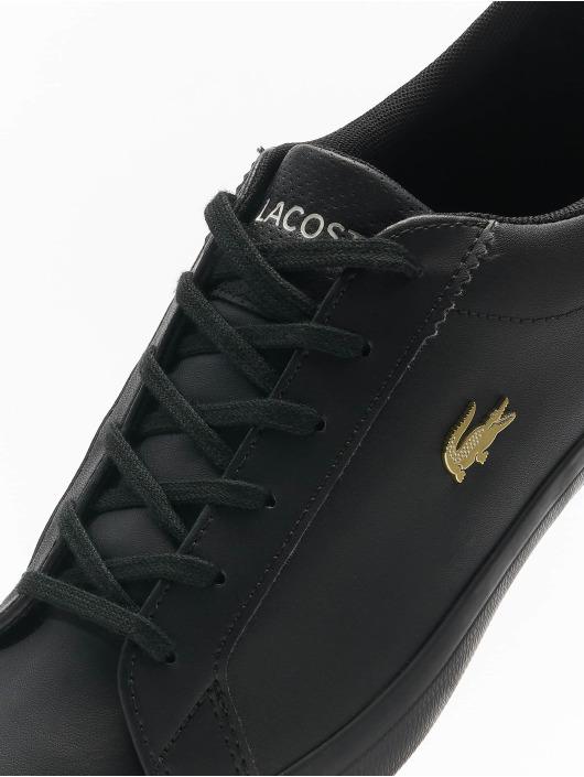Lacoste Sneakers Lerond czarny