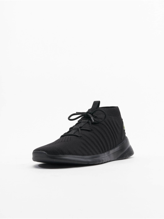 Lacoste Sneakers LT Fit-Flex 319 1 SMA czarny