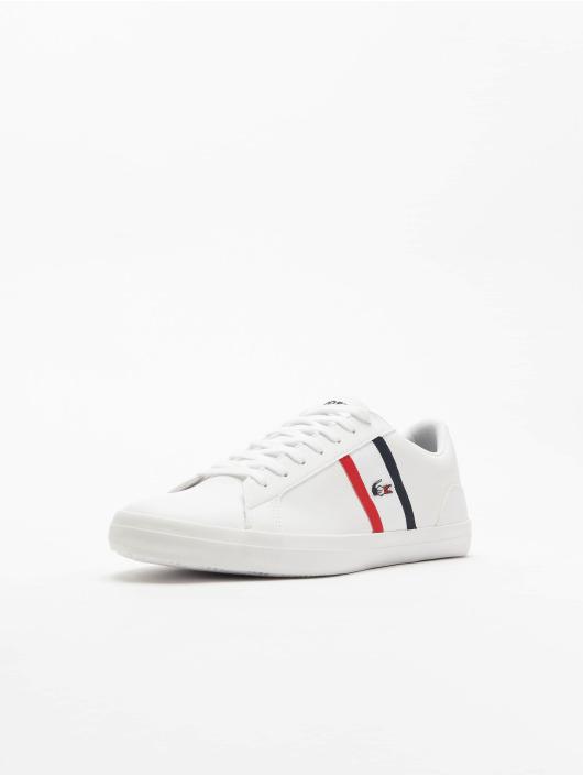 Lacoste Sneakers Lerond TRI1 CMA hvid
