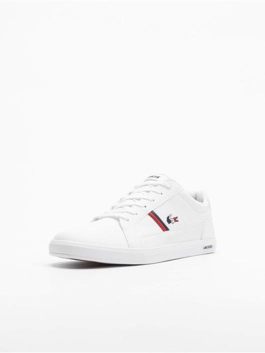 Lacoste Sneakers Europa TRI1 SMA hvid