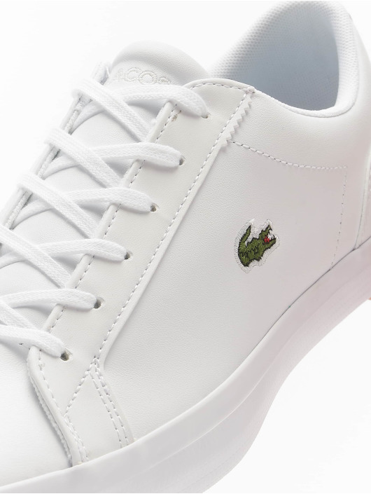 Lacoste Sneakers Lerond BL 21 1 CFA hvid