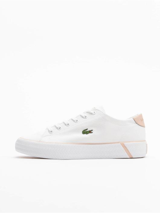 Lacoste Sneakers Gripshot Bl 21 2 CFA hvid