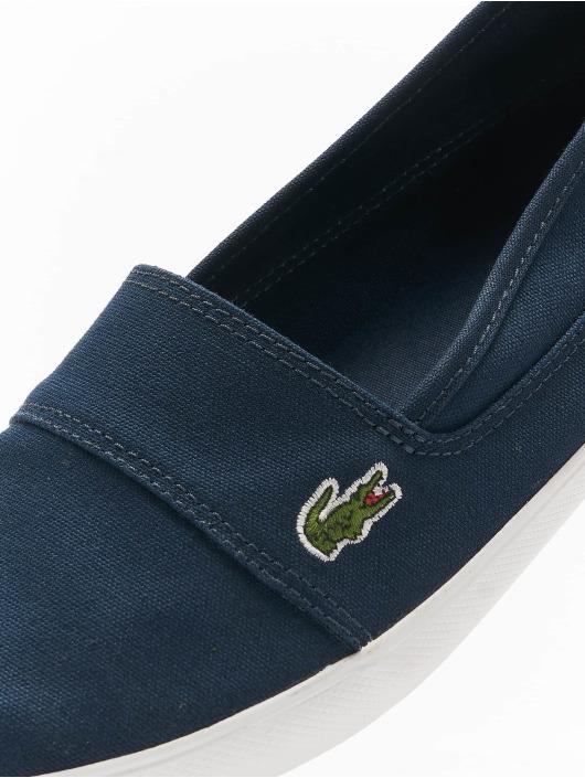 Lacoste Sneakers Marice BL II modrá