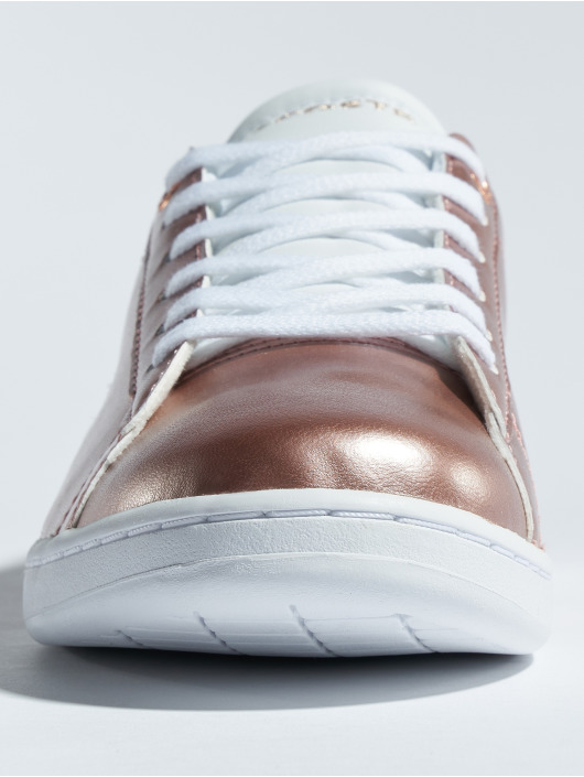 Lacoste Sneakers Carnaby Evo 318 2 pink