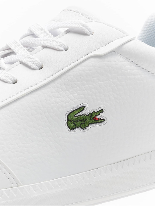 Lacoste Sneakers Graduatecap vit