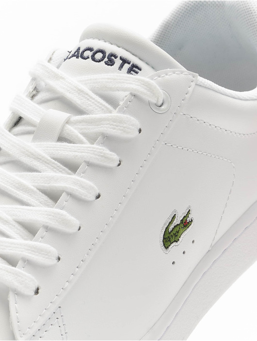 Lacoste Sneakers Carnaby Evo Bl 1 Spw white