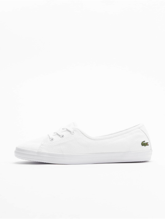 Lacoste Sneakers Ziane Chunky BL 2 CFA white