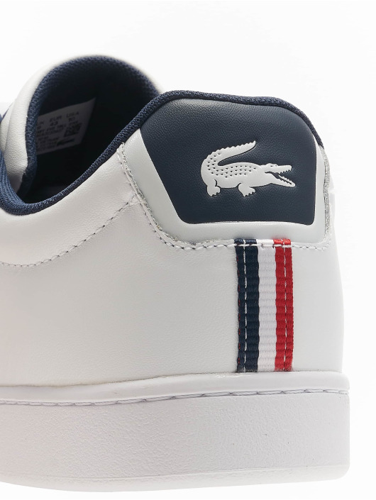 Lacoste Sneakers Carnaby Evo white