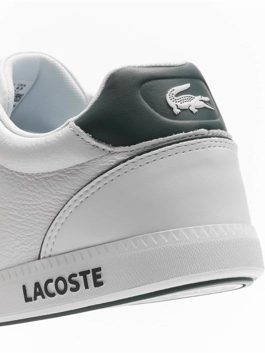 Lacoste Sneakers Graduatecap white