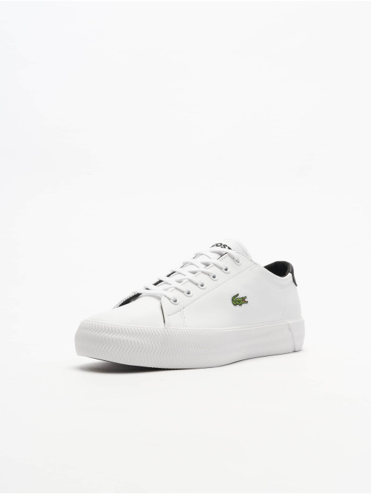 Lacoste Sneakers Gripshot white