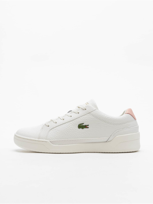Lacoste Sneakers Challenge white
