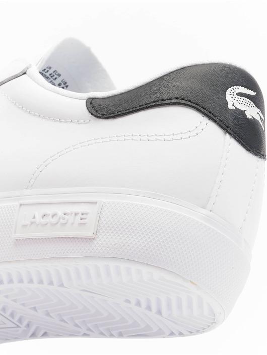 Lacoste Sneakers Powercourt 0121 1 SMA white