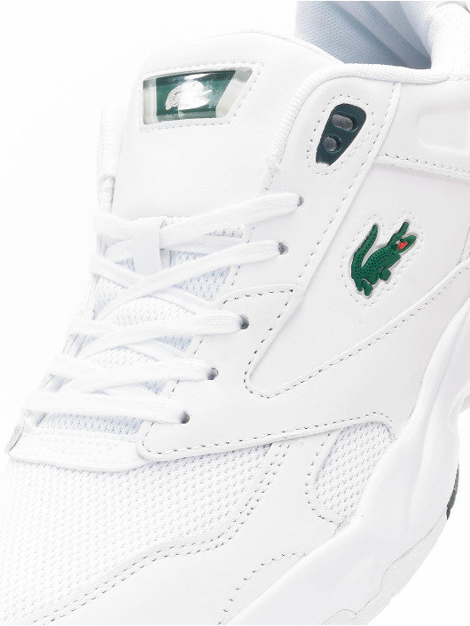 Lacoste Sneakers Storm 96 Low 0120 3 SMA white