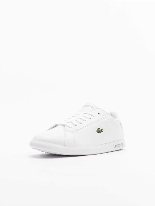 Lacoste Sneakers Graduate Bl 21 1 SFA white