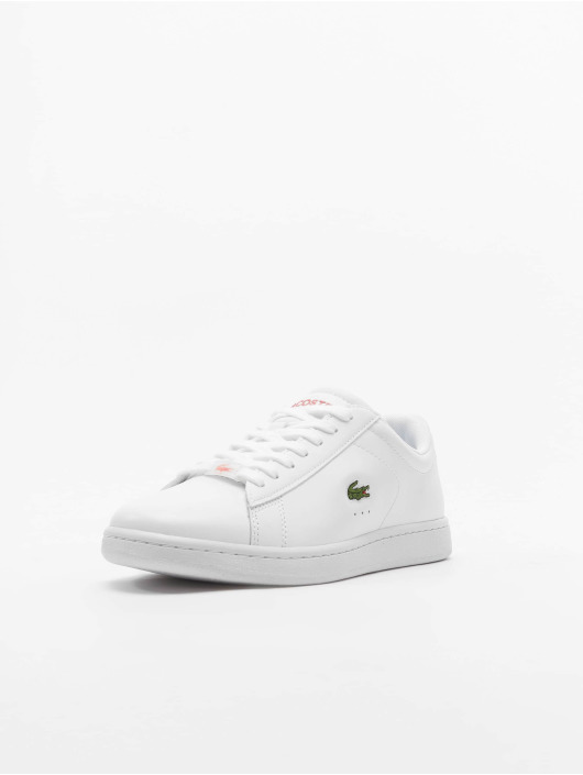 Lacoste Sneakers Carnaby Evo 0121 2 SFA white