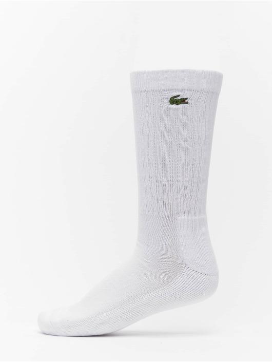 Lacoste Socken Sport 3-Pack weiß