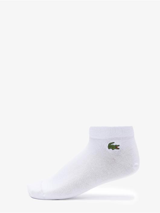 Lacoste Sokker 3-Pack hvit