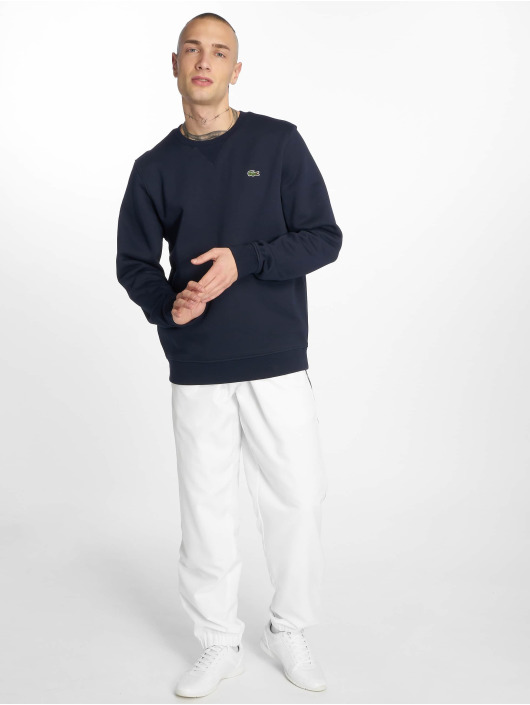 Lacoste Sweat & Pull Classic bleu