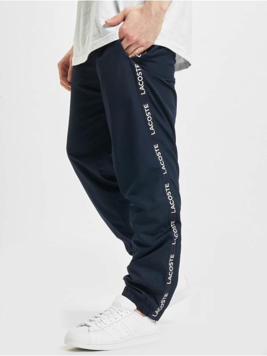 Lacoste Sweat Pant Sport blue