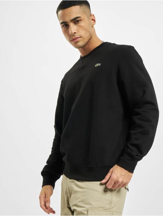 Lacoste Swetry Sport czarny