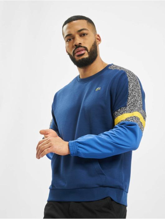 Lacoste Swetry Avan niebieski