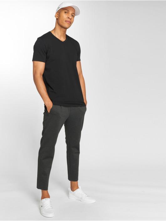 Lacoste T-Shirt 2-Pack V/N black