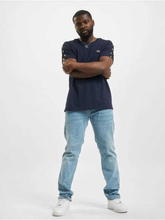 Lacoste T-Shirt Sport blau