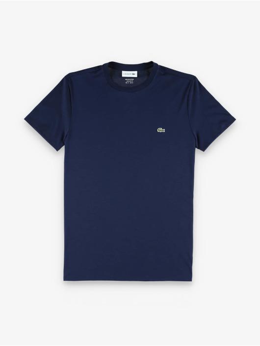 Lacoste T-Shirt Premium bleu