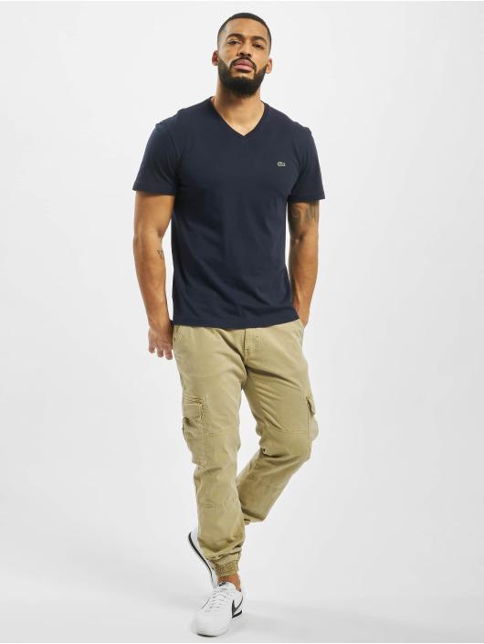 Lacoste T-Shirt Classic blue