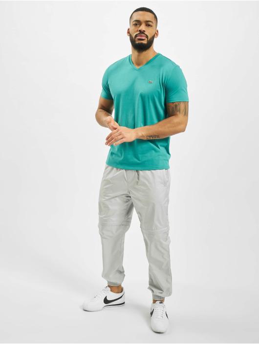 Lacoste T-Shirt Basic blue