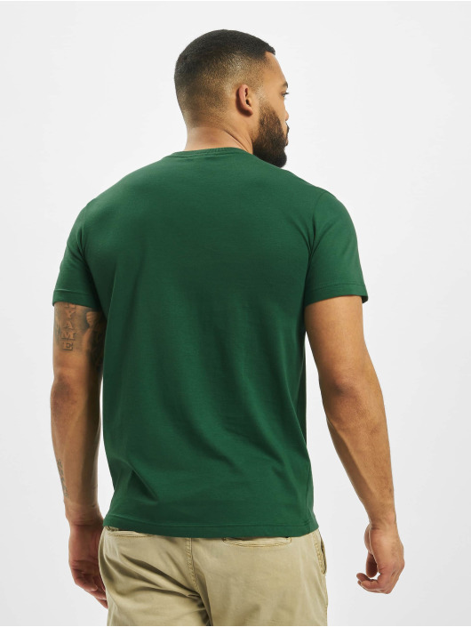 Lacoste T-Shirt Classic green