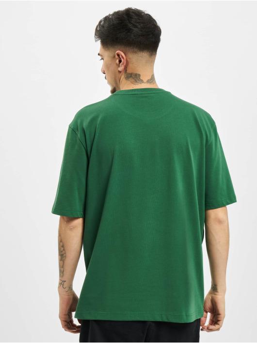Lacoste T-Shirt Live grün