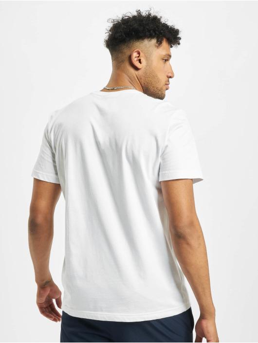 Lacoste T-Shirt Basic white